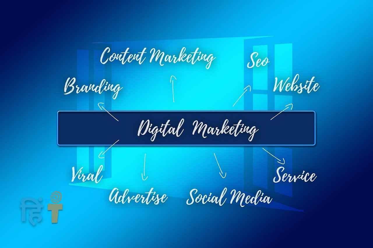 digital amrketing